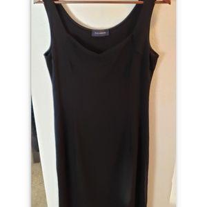 Piazza Sempione Little Black Dress sz 12